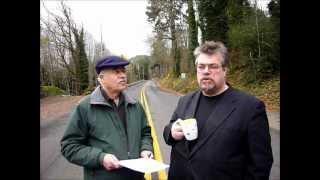 "Interview With Radio Host ""Clyde Lewis"" Regarding D.B. Cooper Suspect: William (Wolfgang) Gossett"