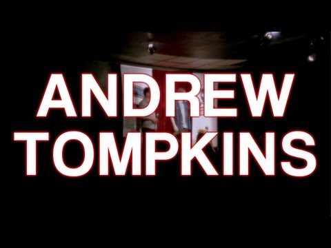 Comedic Views - Andrew Tompkins