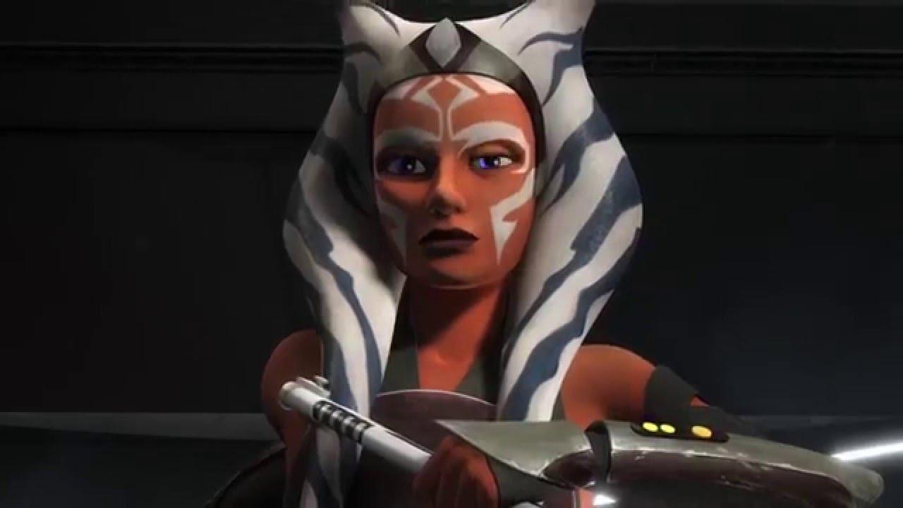 star wars rebels meet ahsoka tano