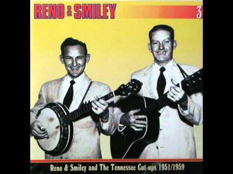 Reno and Smiley - Double Banjo Blues