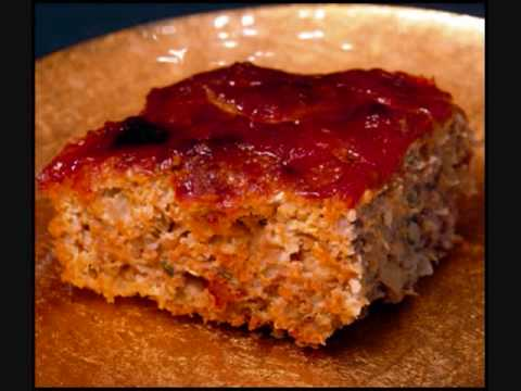 The Meatloaf Song
