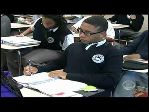 America's High School Dropout Epidemic