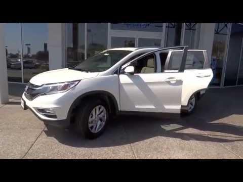 2015 Honda CRV EXL Sale Price Specials Oakland Ca