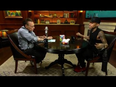 "Kid Ink  on ""Larry King Now"" - Full Episode available in the U.S. on Ora.TV"