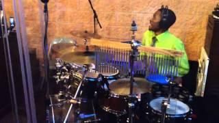 Short praise break (Kevin allen on drums)