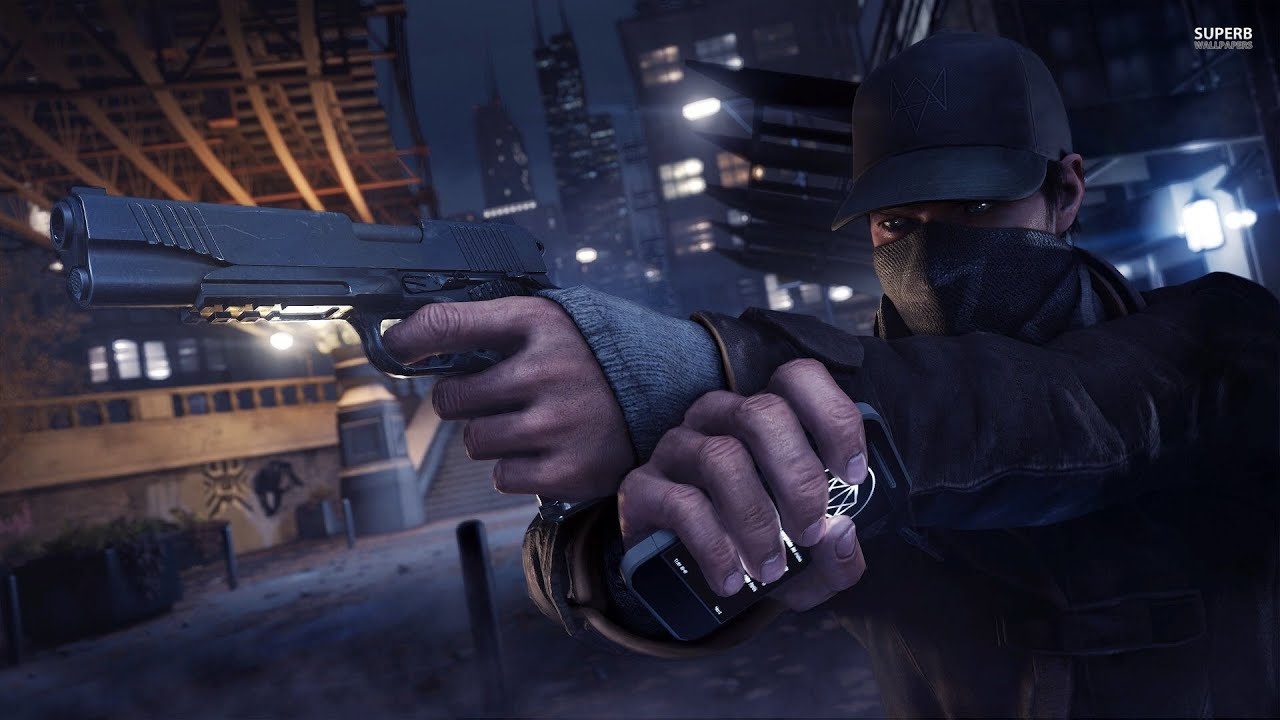 How To Get Watch Dogs  For Nvidia