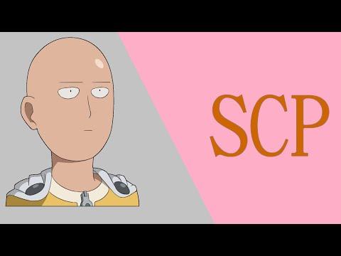 Saitama VS SCP