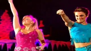 Spice Girls - Spice Up Your Life (Live At Earl's Court)