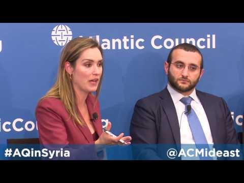Combating Al-Qaeda in Syria: A Strategy for the Next President