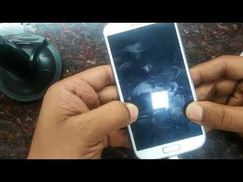 Samsung s4 100% dead solution - YouTube