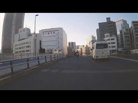MT 07 ➖ Minato-ku, Chiyoda-ku, Taito-ku