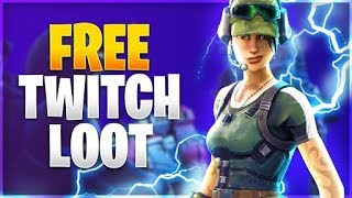 How To Get Twitch Prime Pack 2 Free Fortnite Battle Royale