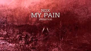 NDX - MY PAIN (LYRICS VIDEO).mp3