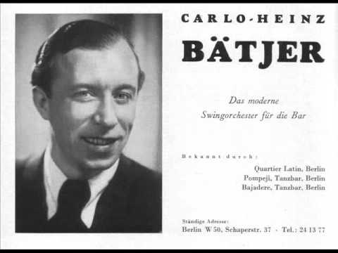 Heinz Bätjer - Take Another Guess (1938)