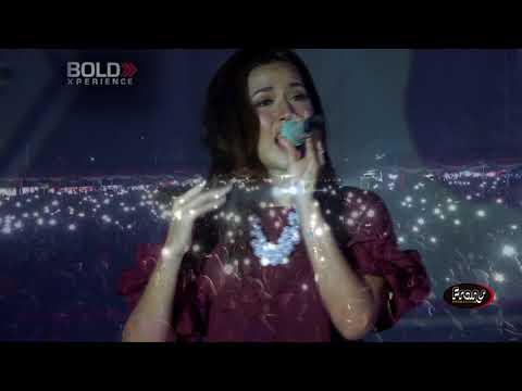 RAISA    JATUH HATI   concert 2017  BOLDXPERIENCE