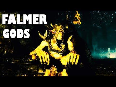 What Gods Do the Falmer Worship? – Elder Scrolls Lore
