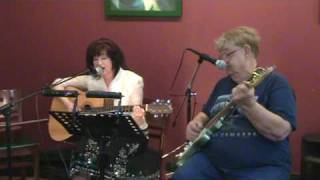 Sherry Holley & Tinker Carlen perform