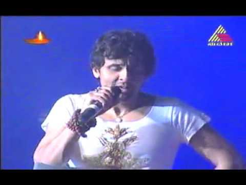 Sonu Nigam Live in MysoreMungaaru Maleye