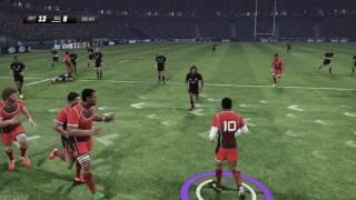 Rugby Challenge 3 [Multijoueur]