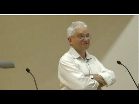 "Sir Paul Nurse: Controlling the Cell Cycle"" (University of Birmingham Inaugural Lecture Series 2013)"