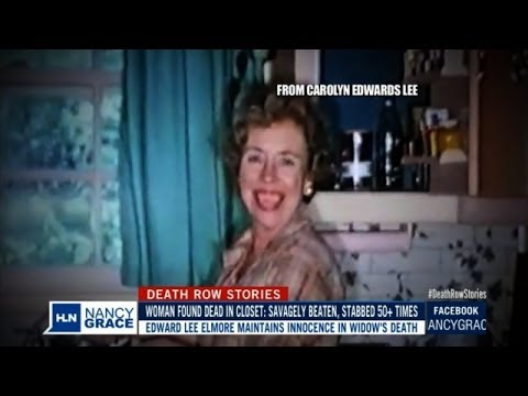 Death Row Stories The 1992 Murder Of Dorothy Edwards