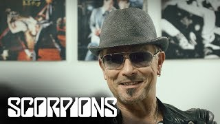 Scorpions - The Story Of World Wide Live (Part 2)