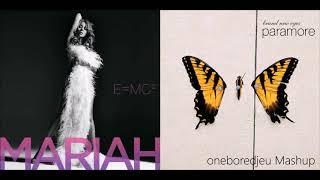 Touch of Ignorance - Mariah Carey vs. Paramore (Mashup)