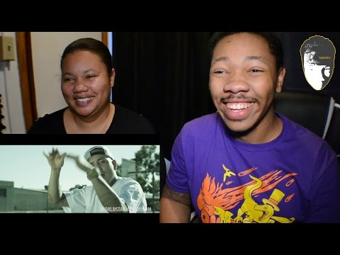 Mom reacts to King Lil G - Ignorance 🔥