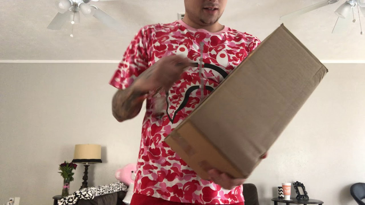 pretty nice faf89 490de Goat unboxing AirMax 98 cone review