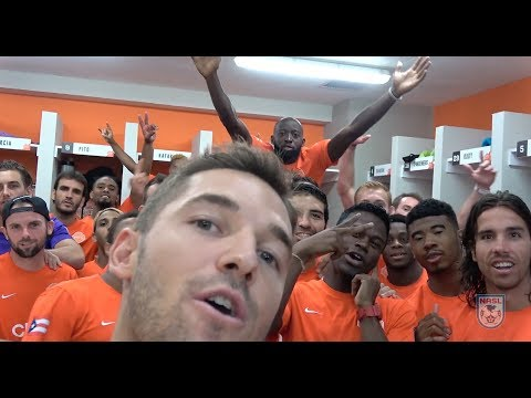 My Team in Two Minutes | Puerto Rico FC