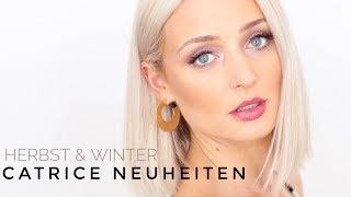 Catrice Neuheiten, Herbst und Winter 2018 | OlesjasWelt