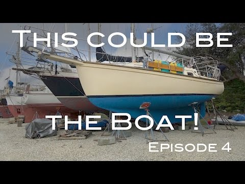 After downsizing We Could be Living on a Yacht! The Boat Life Sailing Adventure Travel vlog S1E4
