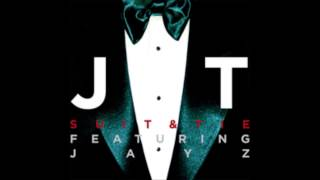 Download Suit & Tie Extended Summer Remix No Rap Version MP3 song and Music Video