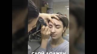 Обучение от сертифицированного тренера компании ProfHenna Аксиньи Прокуроновой