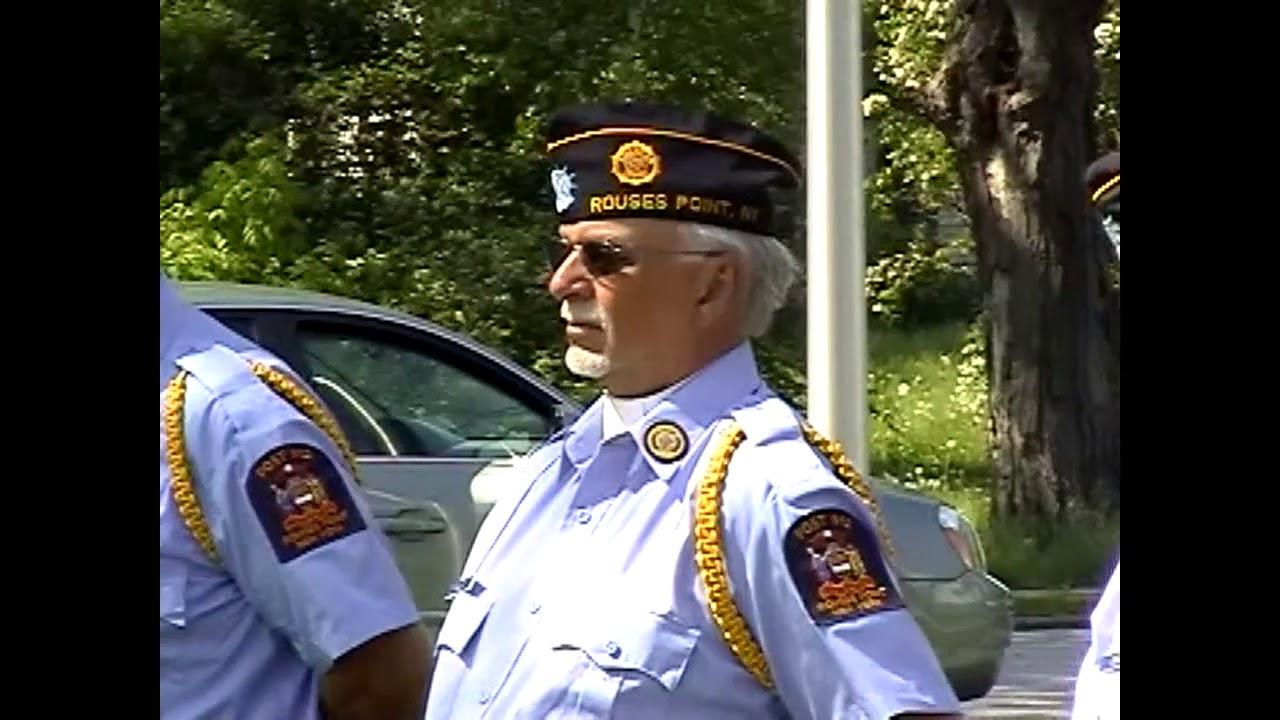 Legion 912 Memorial Day  5-30-11