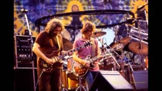 The Grateful Dead at Madison Square Garden, N.Y., 09/20/93 Part 8