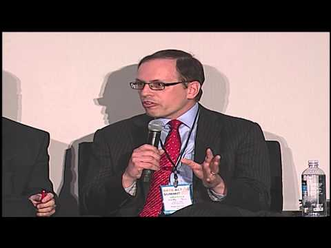 DATA Act Summit 2015, Changing the Culture for Open Data Panel