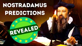 The Mystery of Nostradamus: Great Prophet or Liar?