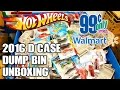 HOT WHEELS DUMP BINS from Walmart but at the 99 cents only stores Stingray SUPER TREASURE HUNT