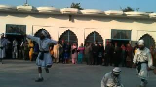Bir Khalsa Gatka Group