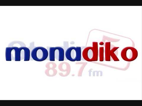 STUDIO 5 89.7 Thessaloniki - Solo Pazarentzis... LIVE