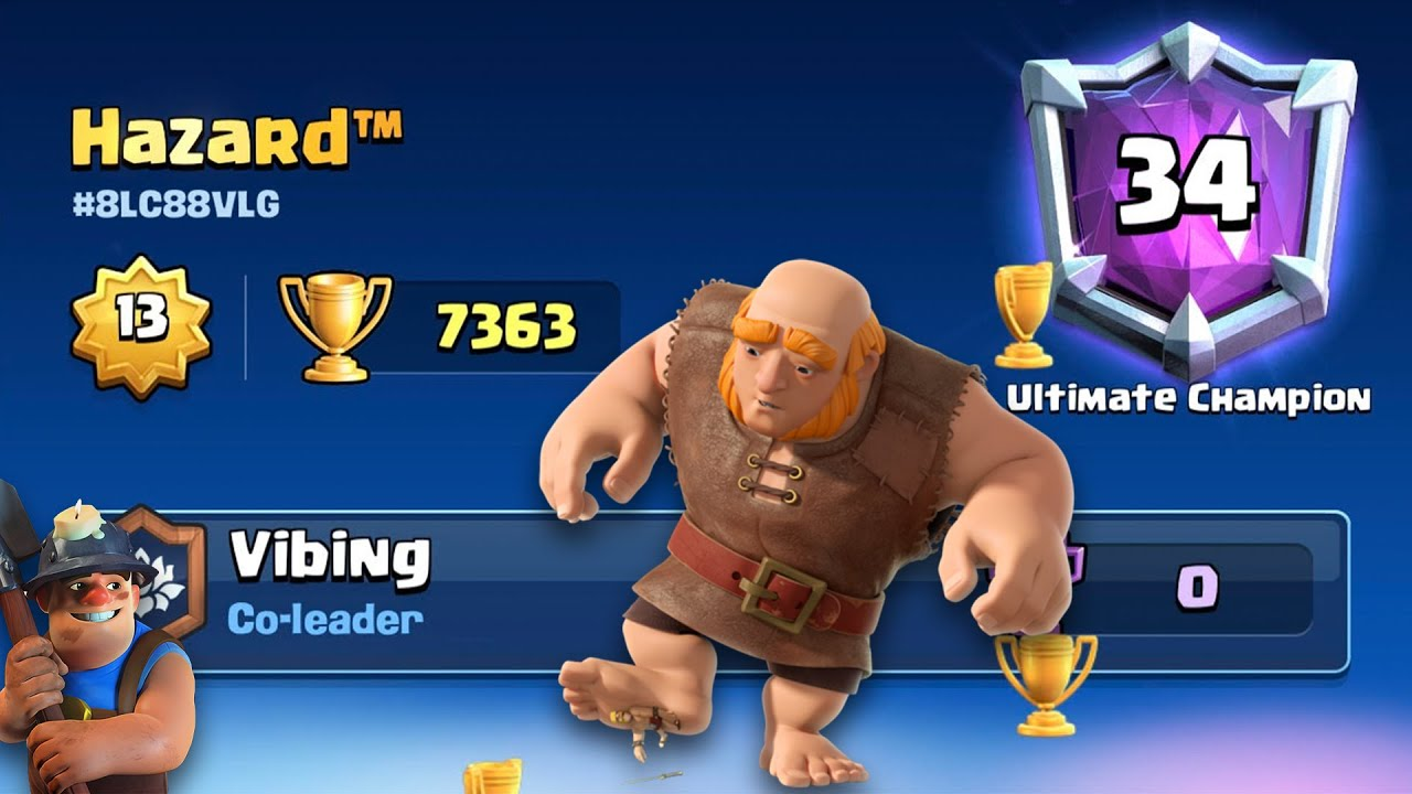 TOP 50 GLOBAL With Giant!