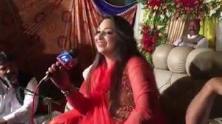 Bibi Shirini Pashto | Afshan Zebi Song - Saraiki Music Baba 2017