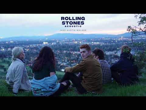 Jake Austin Walker  Rolling Stones Acoustic