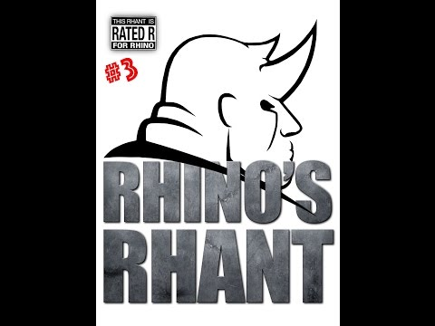 rhinos-rhants-#3---the-steroid-almost-everyone-should-be-taking.