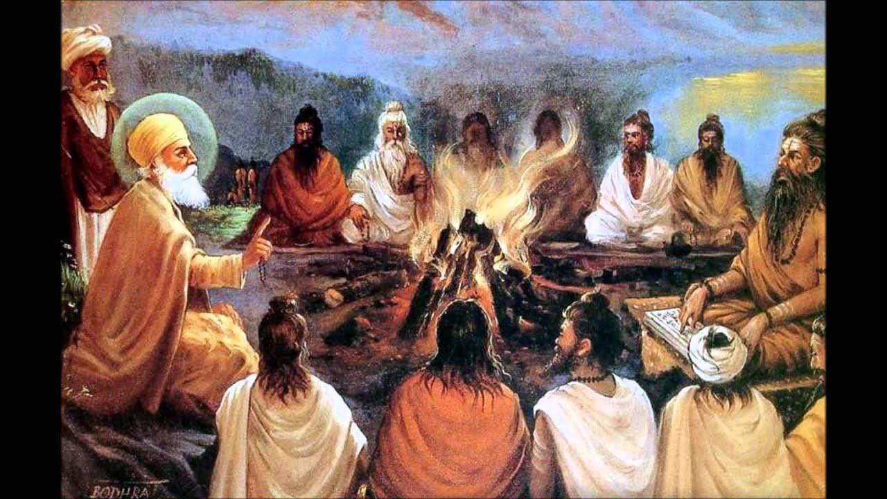 guru nanak dev ji as the founder of sikhism Guru nanak dev ji (1469 - 1539) guru nanak sahib (the first nanak, the founder of sikhism) was born on 15th april, 1469 at rai-bhoi-di talwandi in the present distrect of shekhupura (pakistan), now nanakana sahib.