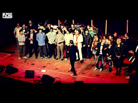 Tontalente Gewinner 2012 Roomers live @ Tonhalle Düsseldorf