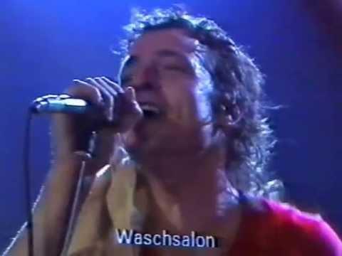 Waschsalon Bap