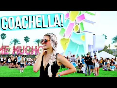 WHAT COACHELLA IS REALLY LIKE!