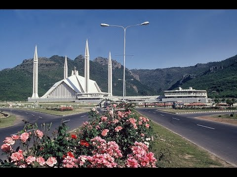 Islamabad city pakistan  Most Beautiful Capital   Documentar